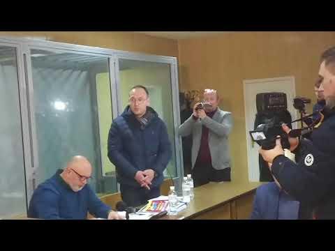 Свідчення Геннадія Капканова (2018.02.26)