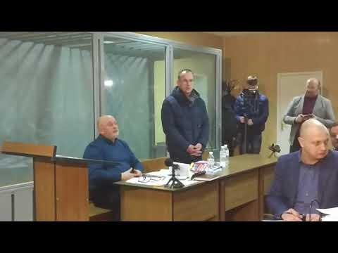 Свідчення Геннадія Капканова — 2 (2018.02.26)