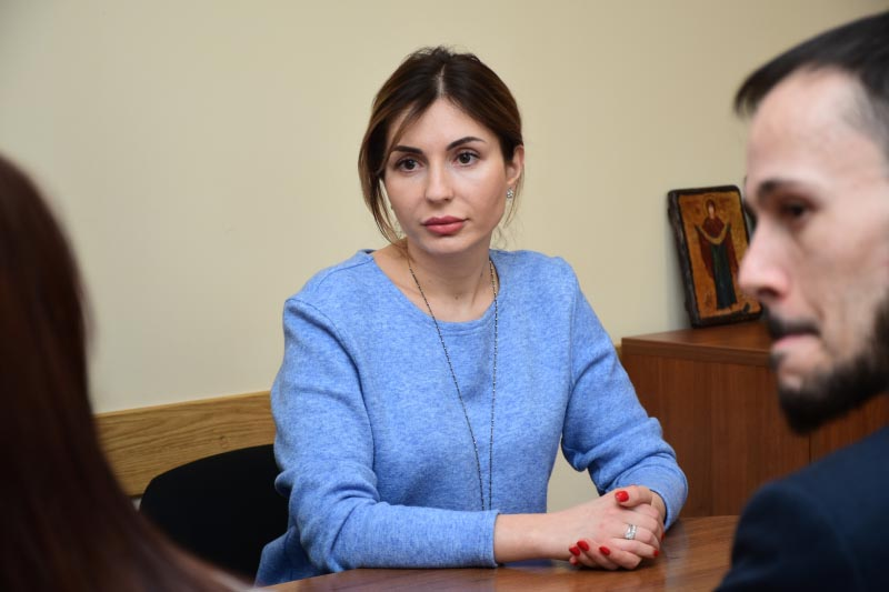 Інна Іщенко