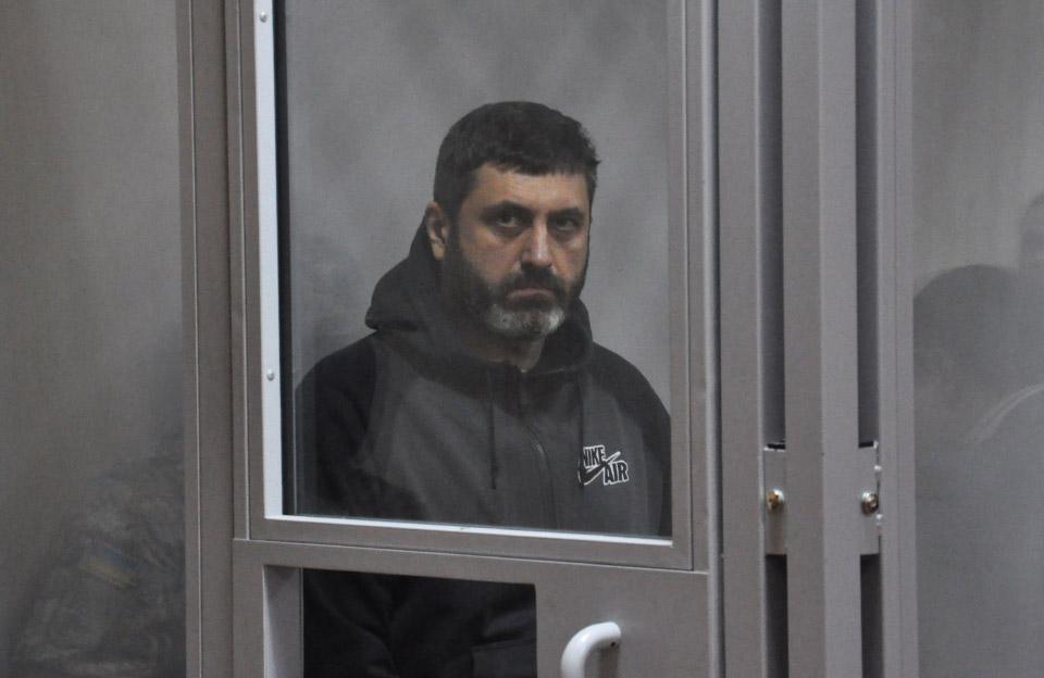 Юрій Лупаєнко вже фігурант кримінальної справи