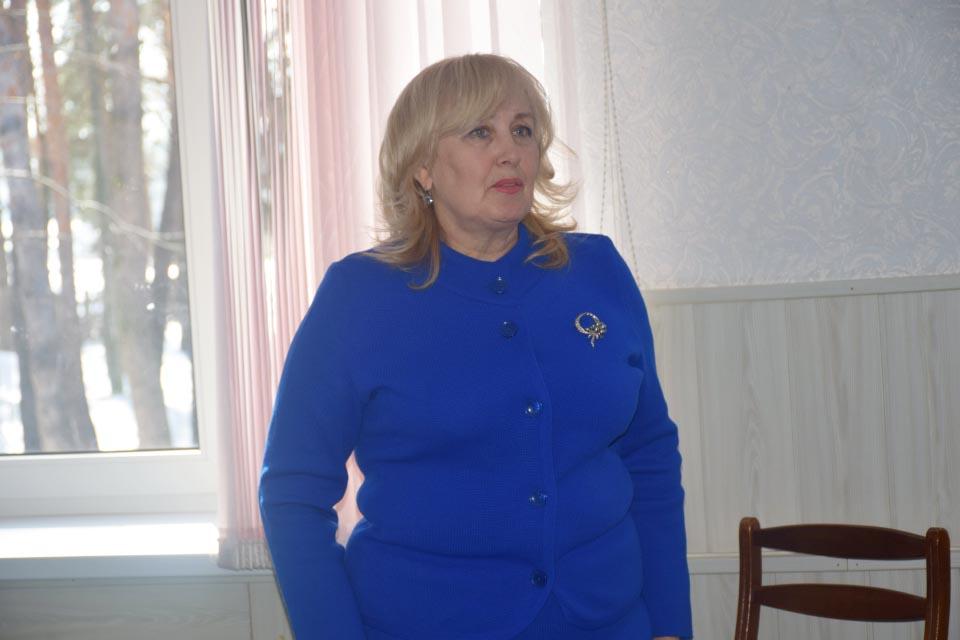 Катерина Гольтвяниця