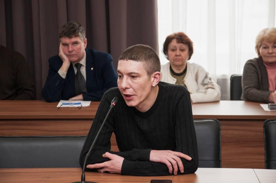 Дмитро Пономаренко
