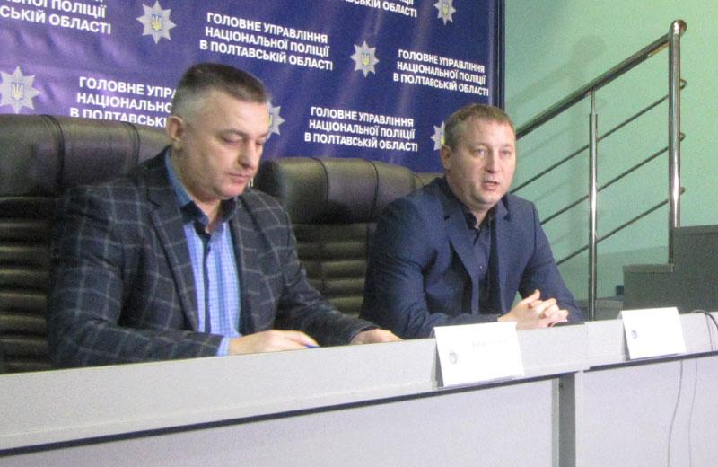 Юрій Сулаєв та Володимир Тимошко