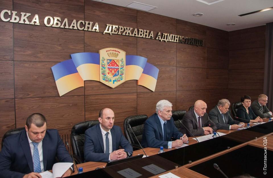 На засіданні Конфедерації будівельників України