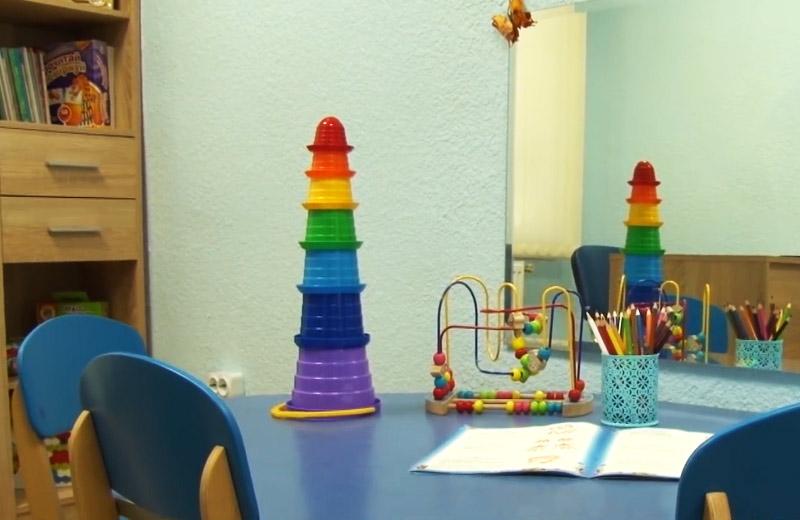 У Полтаві створять комунальний заклад «Інклюзивно-ресурсний центр  Полтавської міської ради» для дітей з особливими потребами віком від 2 до  18 років. ce443e66599ce