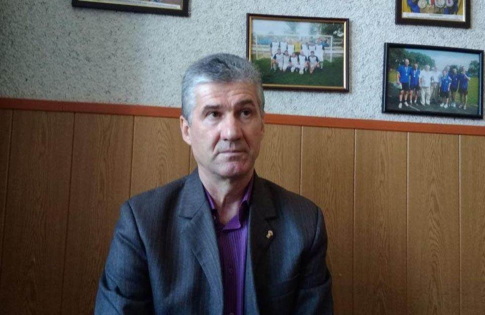 Анатолій Головань