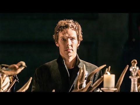 National Theatre Live: Hamlet Encore Trailer 2017/18