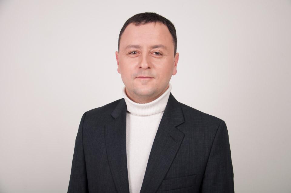 Євген Почечун