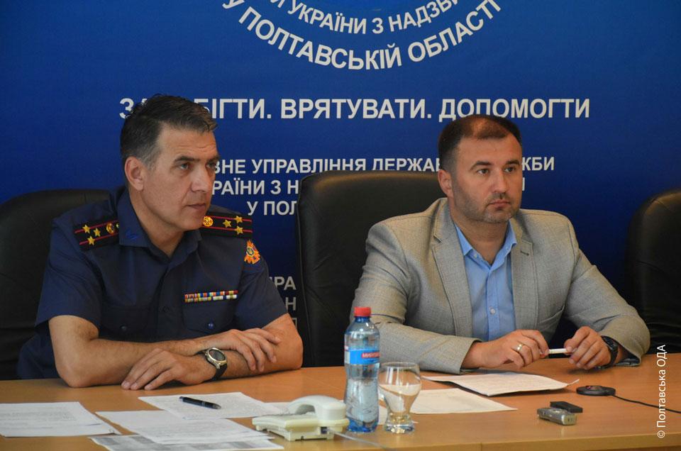 Володимир Салогуб, Роман Товстий
