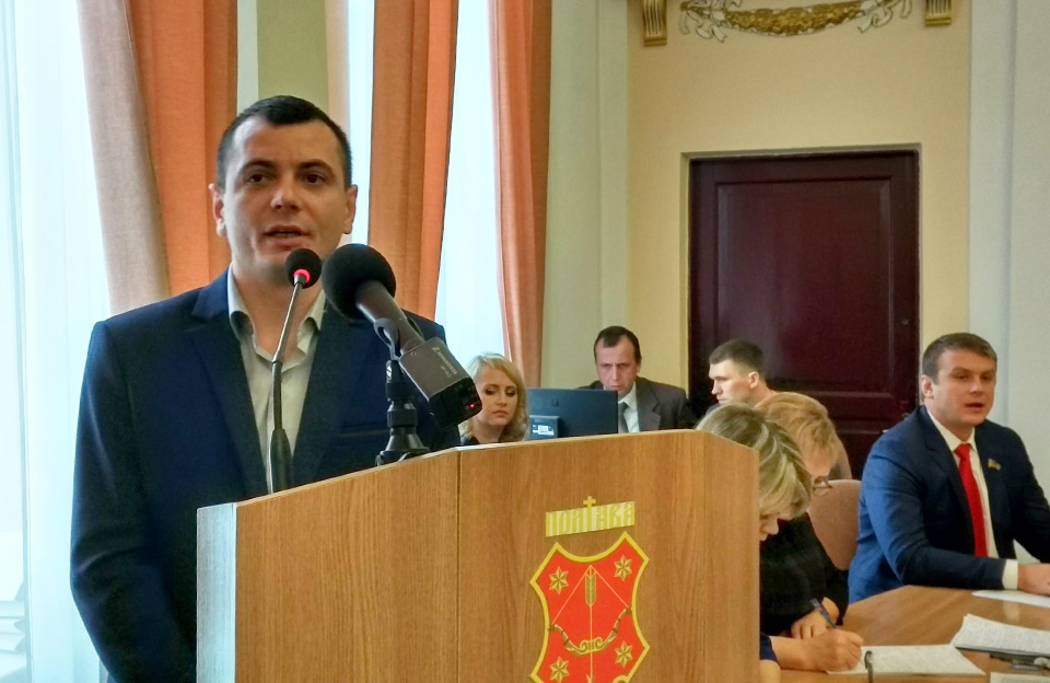 Сергій Петренко