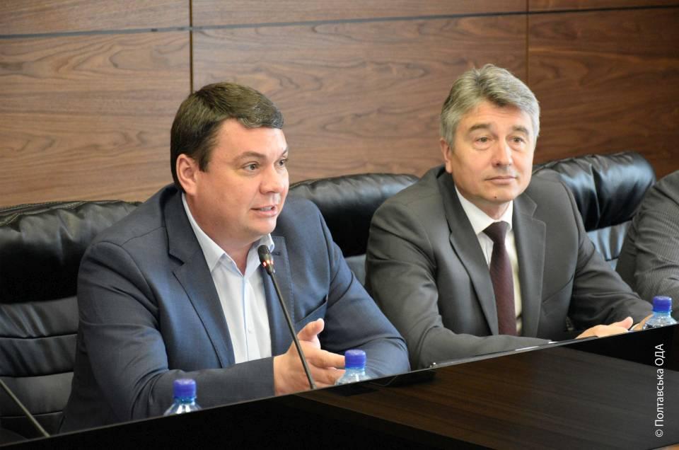 Андрій Пісоцький, Олег Пругло