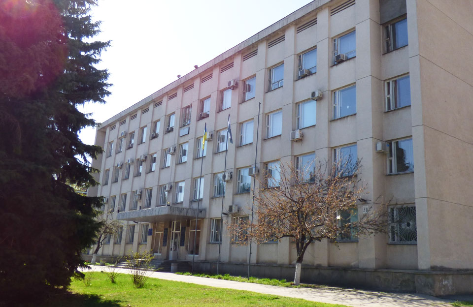 Подільська районна у місті Полтава рада