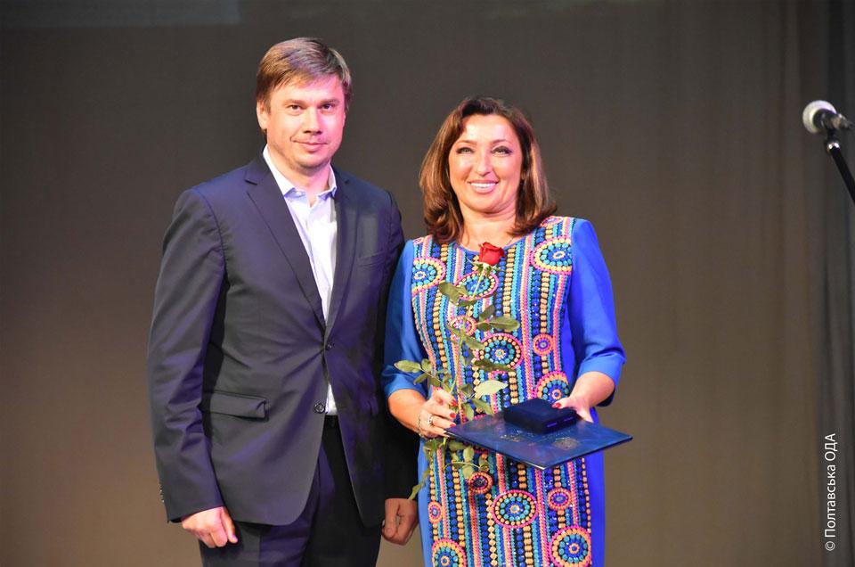 Олександр Біленький, Марія Булатова