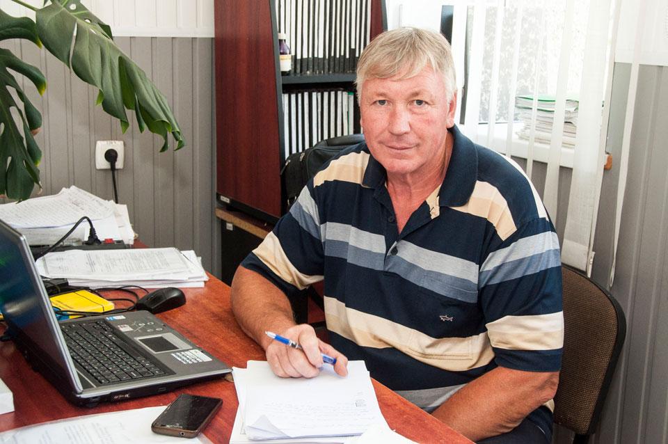 Юрій Ярцев