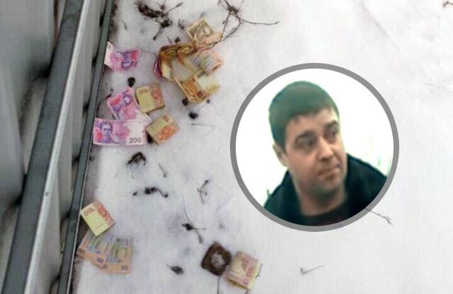 Поліцейський-хабарник Максим Дрига відбувся штрафом