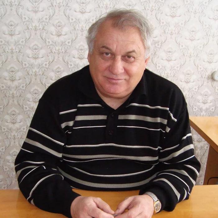 Юрій Говорун