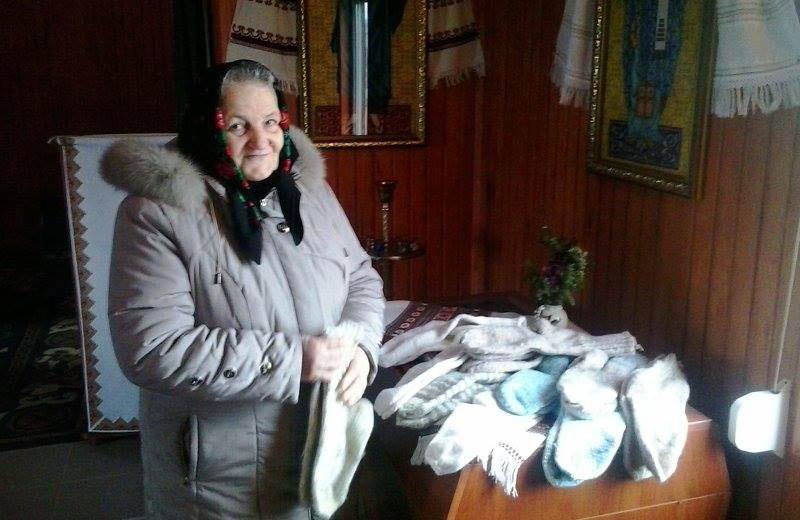 Катерина Якименко