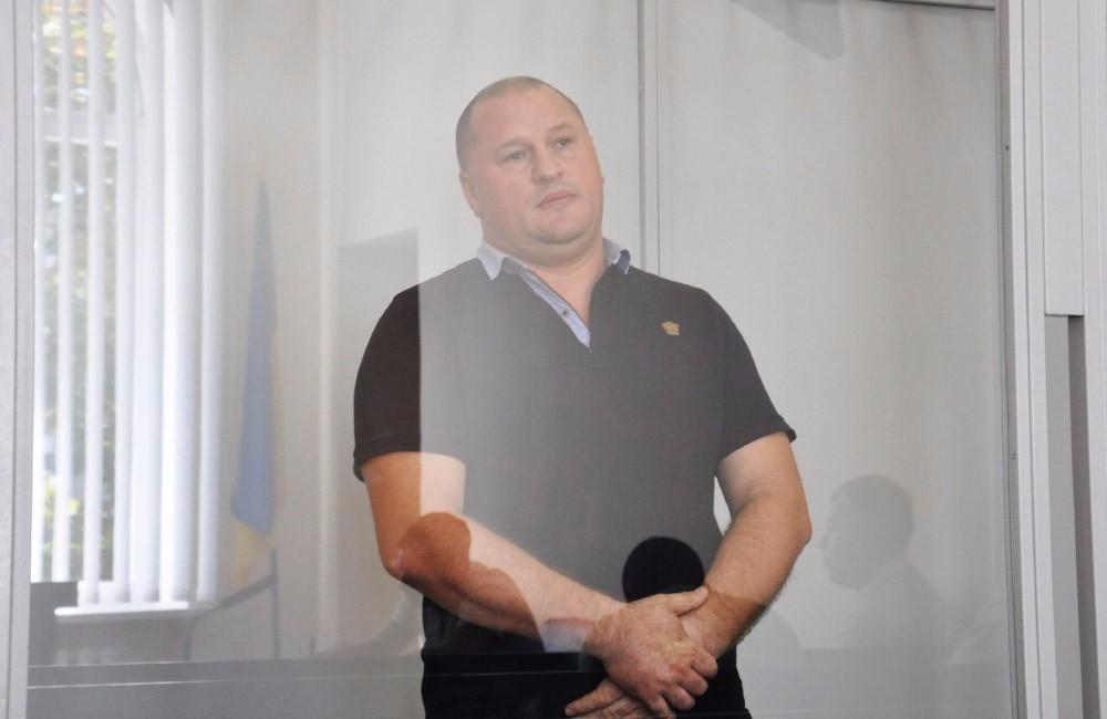 Валерій Павлишин («Мишца»)