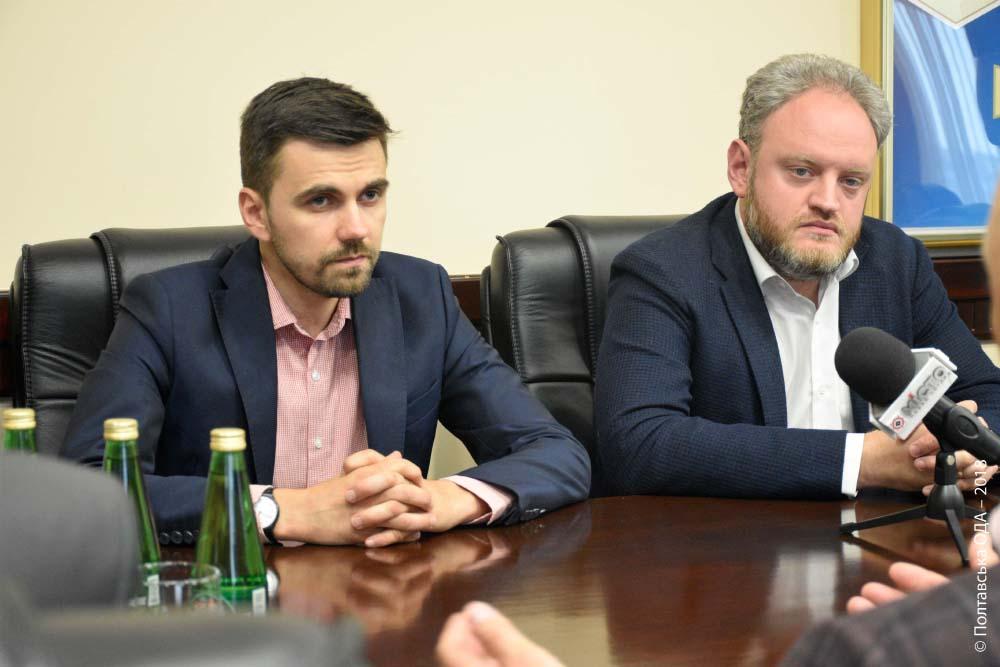 Павло Ковтонюк, Матвій Хренов