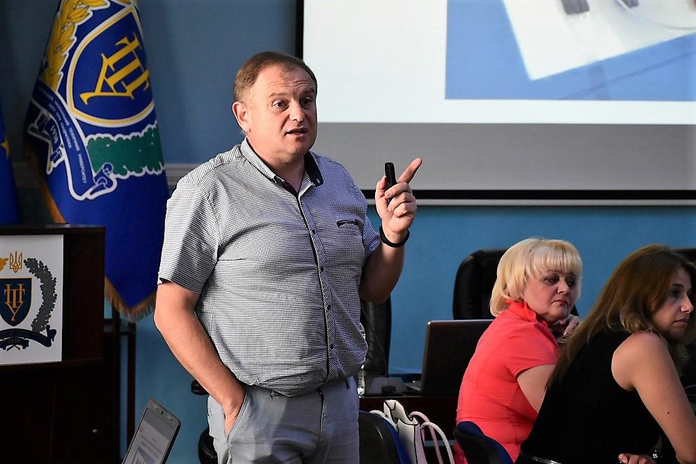 Сергій Дятленко