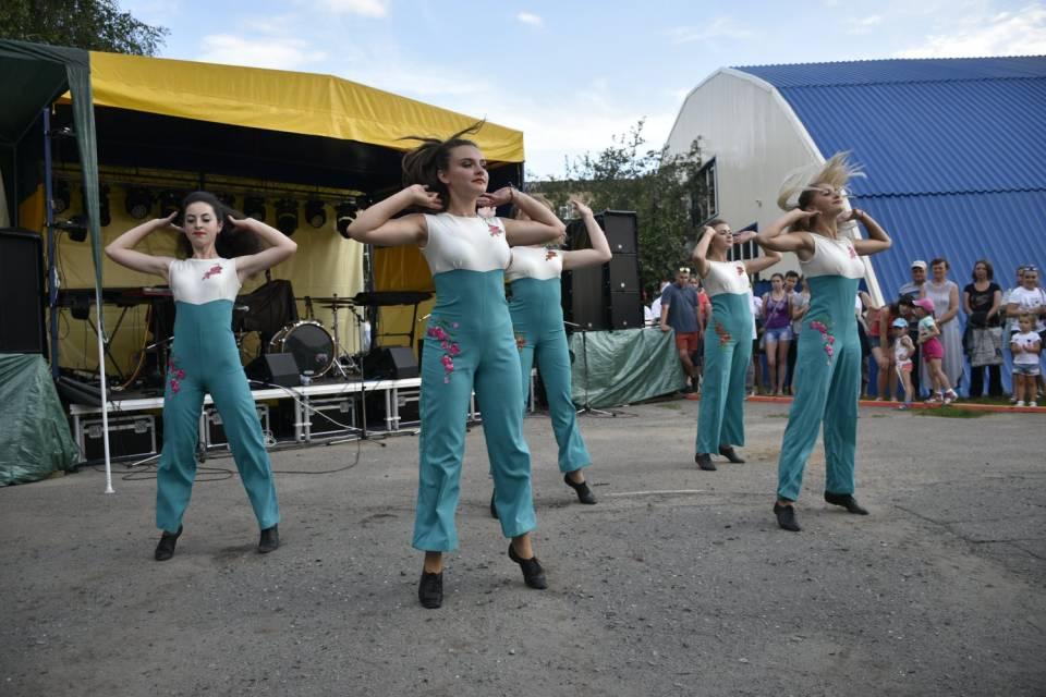 Гурт «Just dance»