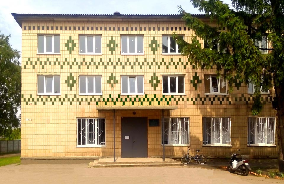 Гребінківський райсуд Полтавської області