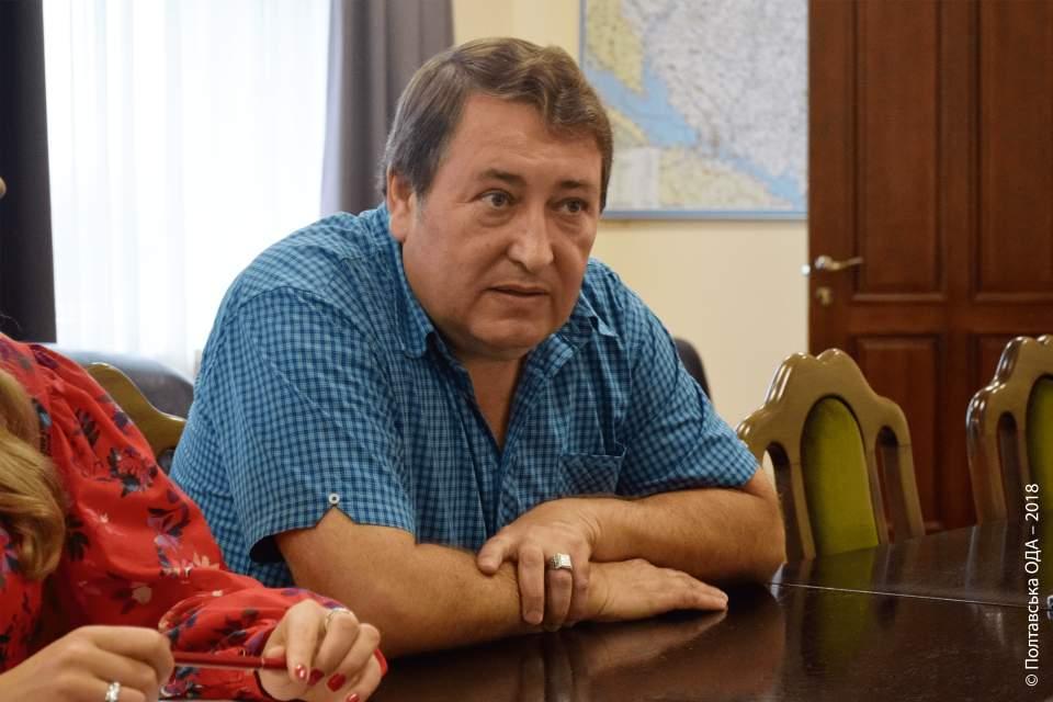 Віталій Сидоренко