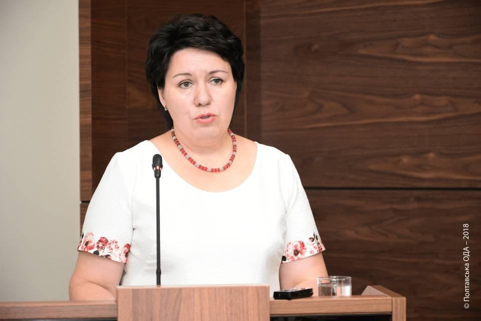 Вікторія Пилипенко