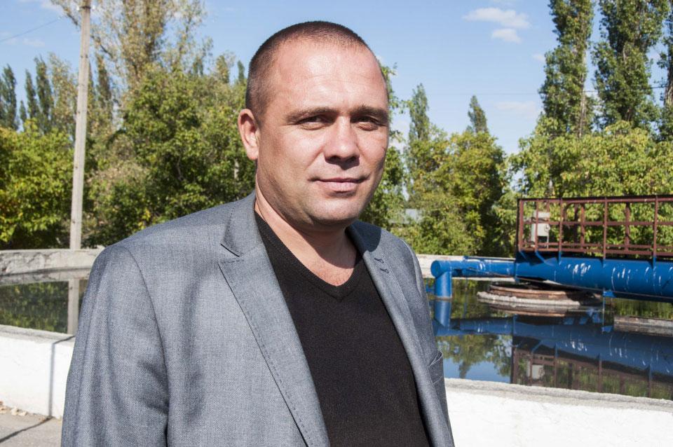 Сергій Мистюк