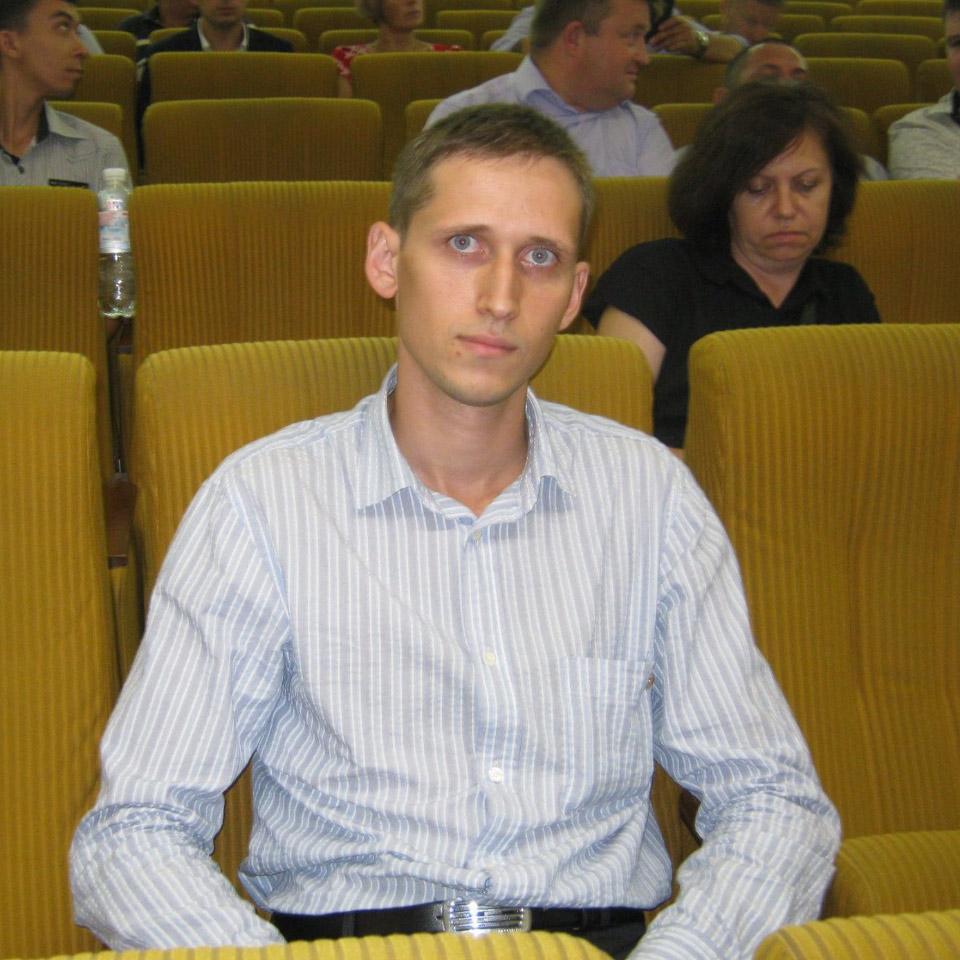 Микола Гніденко