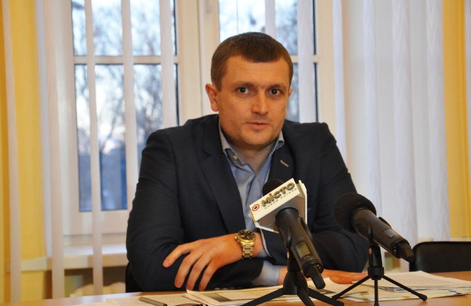 Олексій Чепурко (лютий 2017 року)