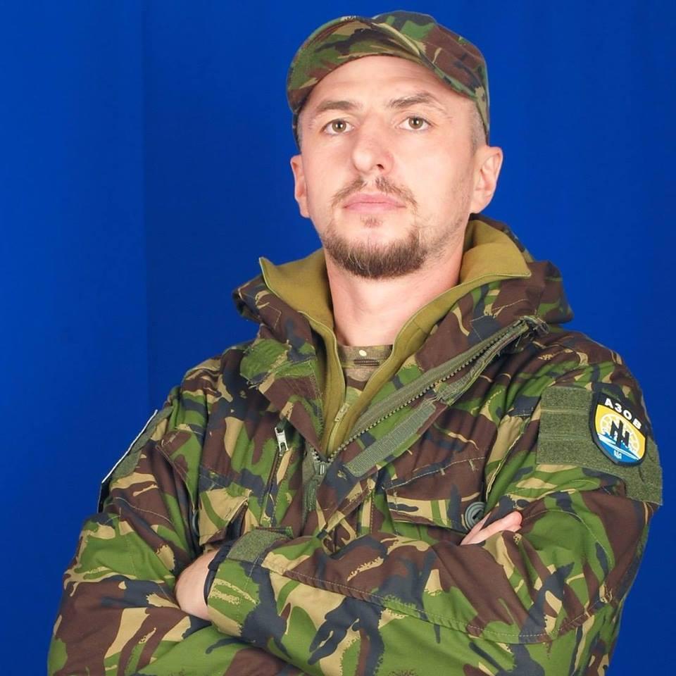 Віктор Новіков