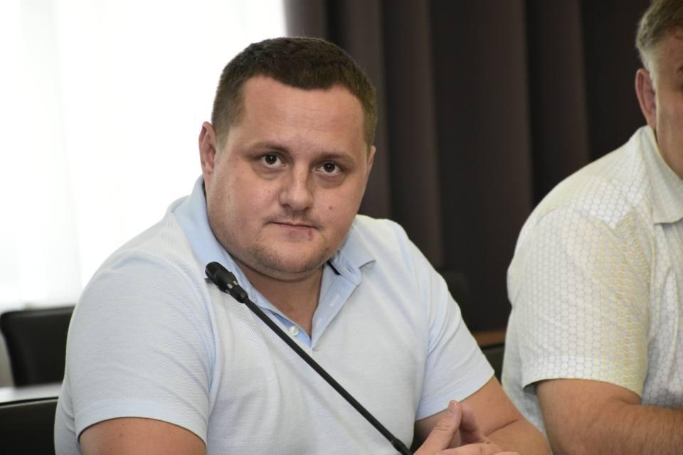 Тимофій Голбан