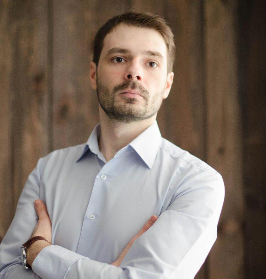 Володимир Бражник