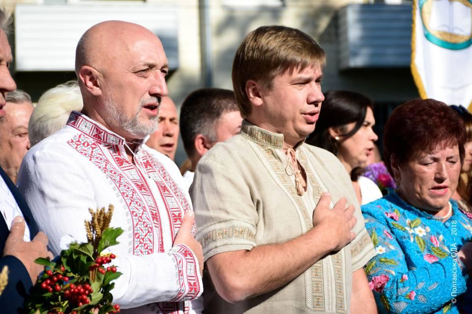 Валерій Головко і Олександр Біленький