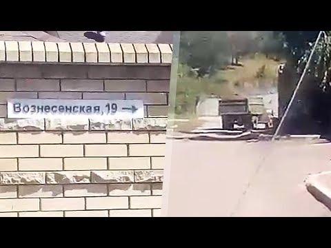 Вивезення чорнозему з КП «Декоративні культури» на вул. Вознесенську, 19