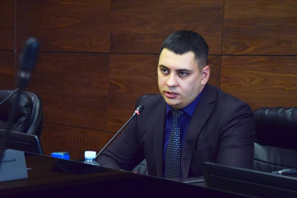 Вадим Чувпило