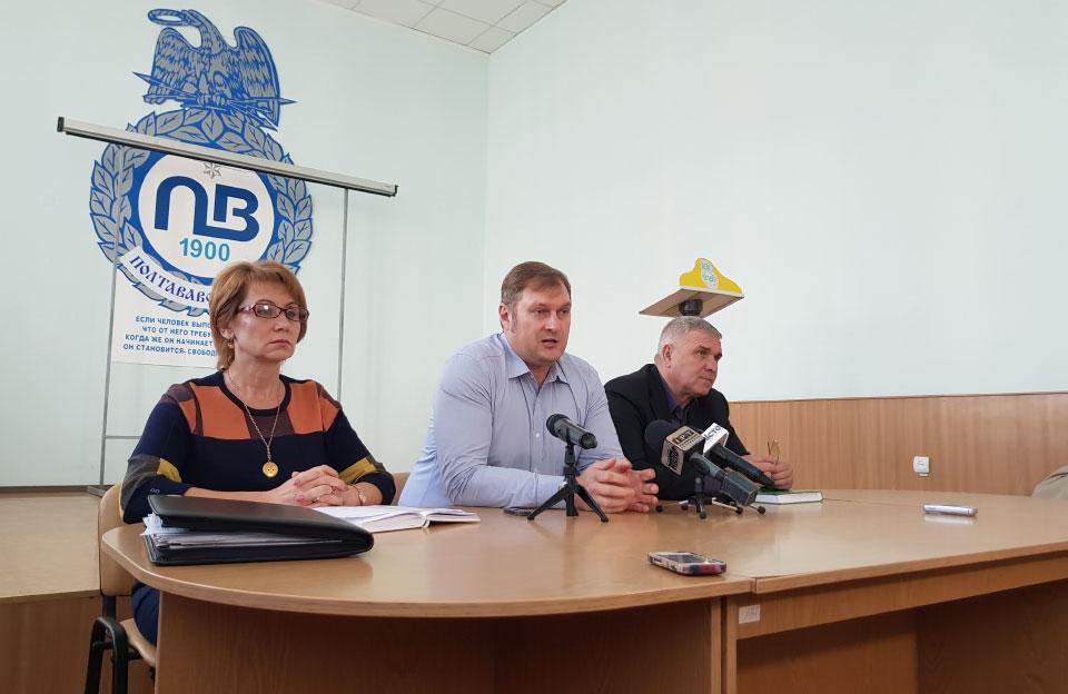 Іван Мистюк (праворуч)