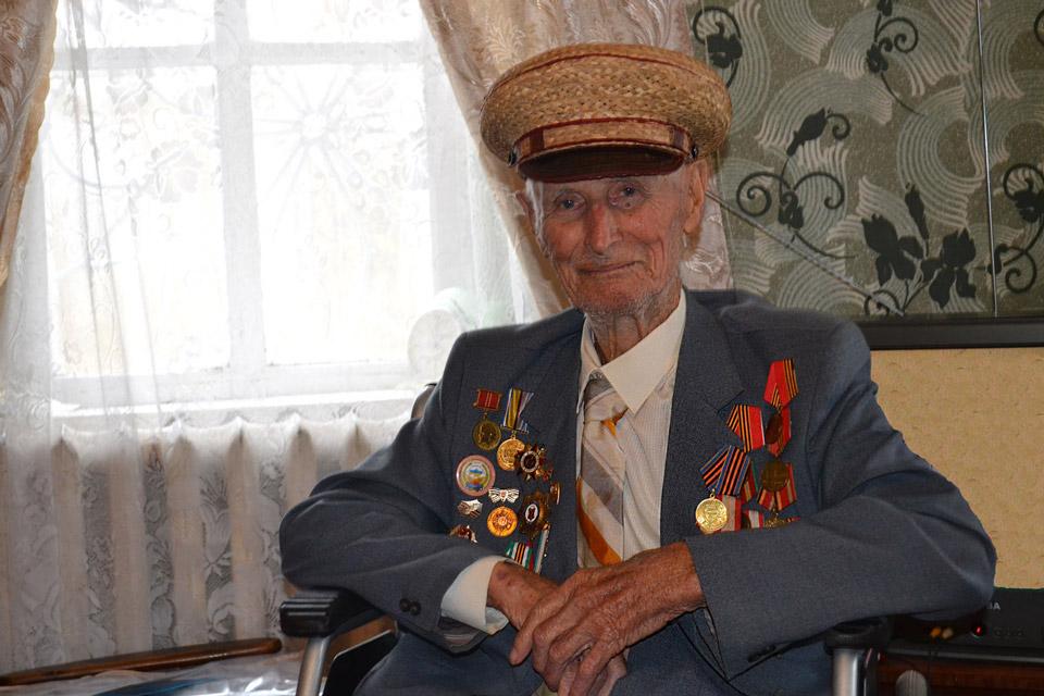 Дмитру Порфировичу Пиляю - 100 років