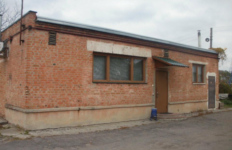 «Полтавасадвинмаркет» на вул. Половки, 62а