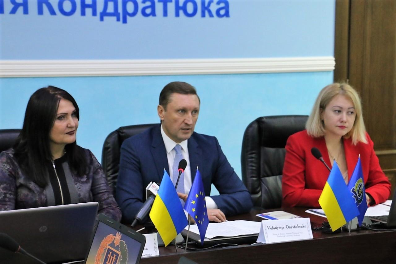 Олена Харченко, Володимир Онищенко, Світлана Сівіцька