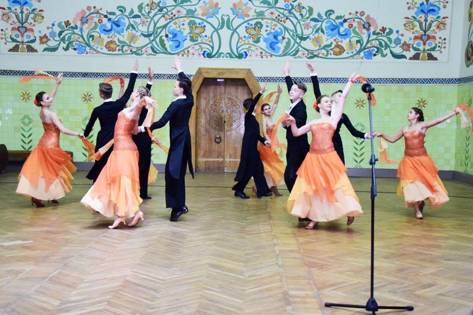 Урочисте відкриття відбулося у Полтавському краєзнавчому музеї імені Василя Кричевського