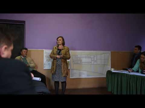Наталія Туркеніч не дає згоди на будівництво полігону зі сміттєпереробним заводом біля Кашубівки