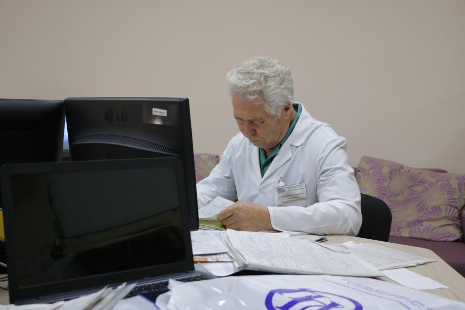 Віктор Ряднов