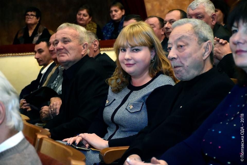 Оксана Кулинич