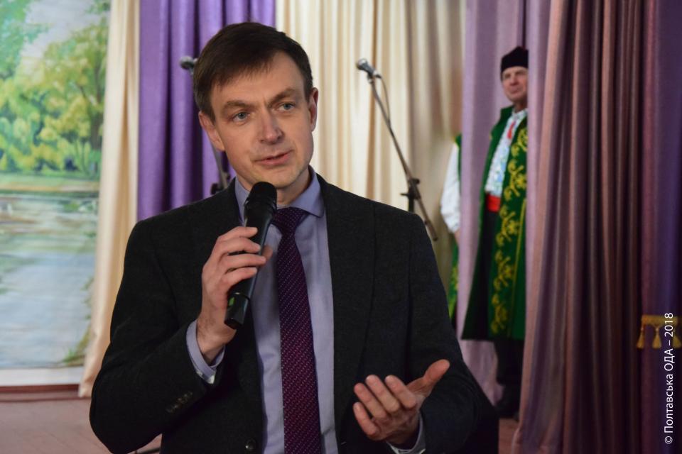 Євгеній Радовенюк
