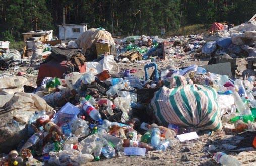 Макухівське сміттєзвалище