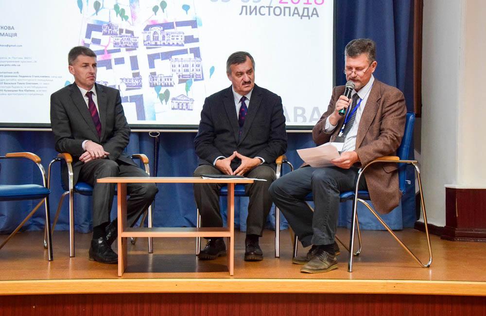 Богдан Коробко, Сергій Буравченко, Андрій Конюк