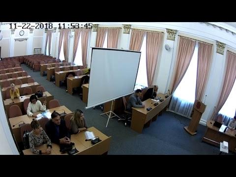 Конкурсний відбір на посаду директора школи №12 (презентація)