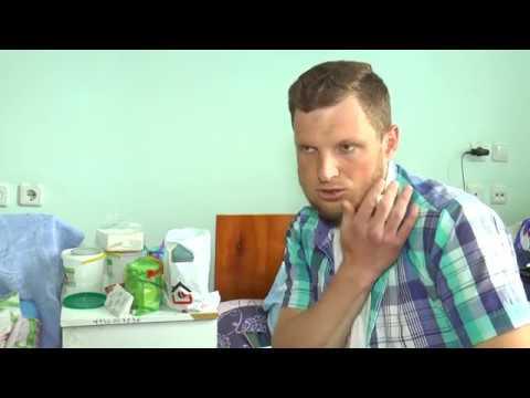 Полтавському журналісту-фрилансеру Ярославу Журавлю зламали щелепу